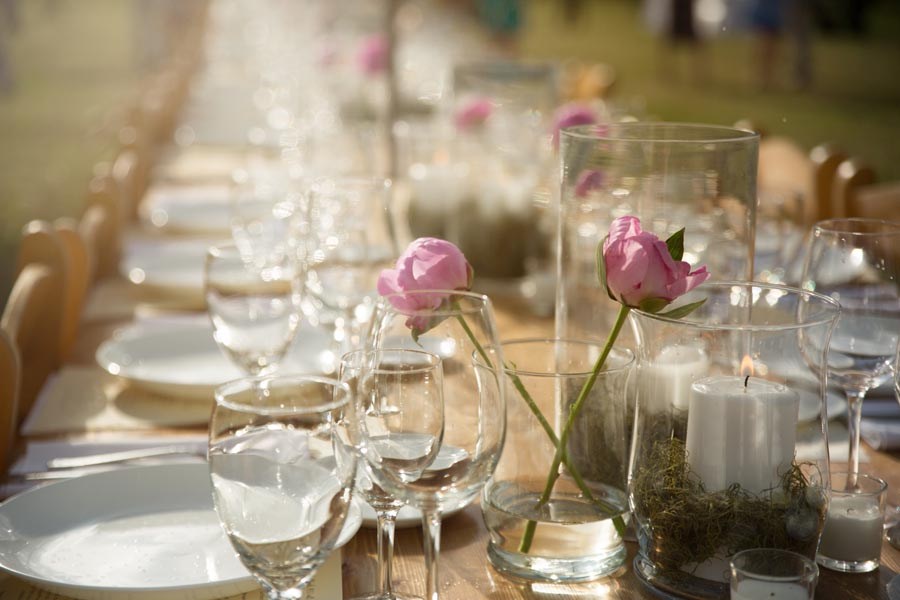 Dinner on the Shoals Event Photography