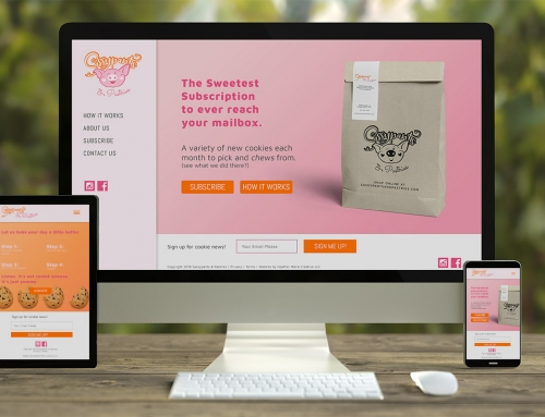 5 Things I Need From You Before I Can Design Your Website